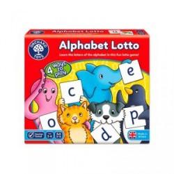 Lotto alfabeto