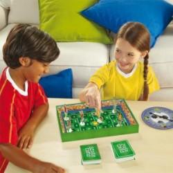 Top of the tables juego de multiplicar