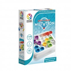 Antivirus mutation
