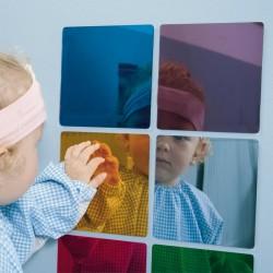 Espejo colores Marca: Amaya Sport