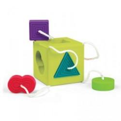 Oombee Cube cubo actividades