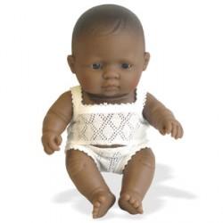 Baby niña latina