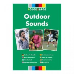 Colorcards Fotografías sonidos exteriores